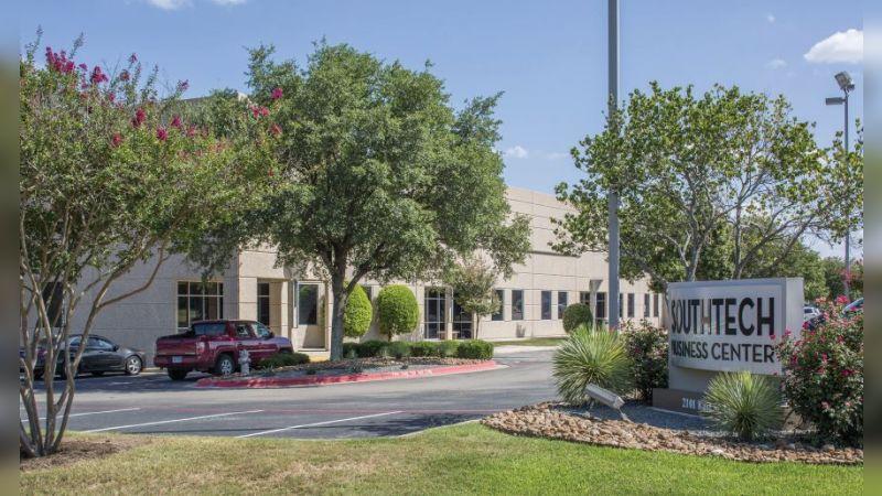 SouthTech Business Center Bldg 3 - Industrial - Lease