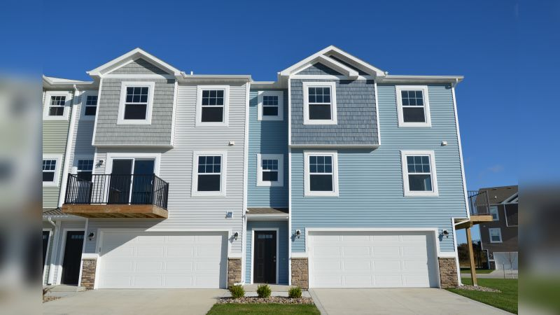 Trestle Crossing Townhomes - Multifamily - Sale