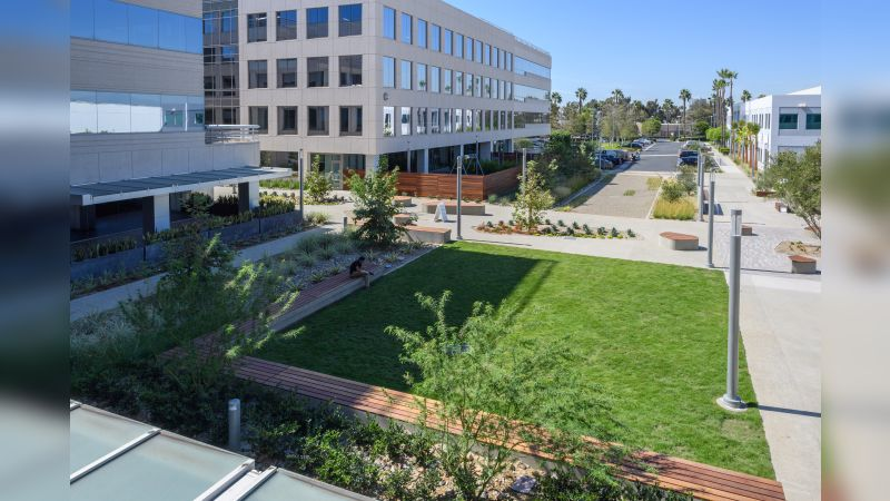 Intersect - Building D - Office - Lease