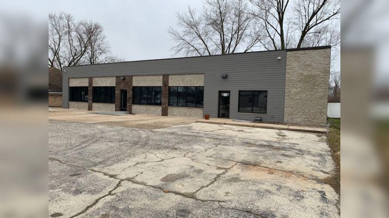1227 N Cedar Rd - Industrial - Sale