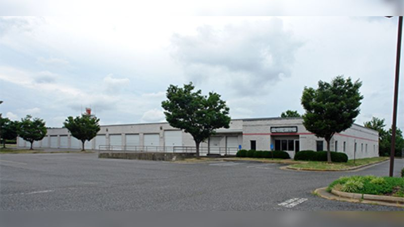 1441 Miller Store Road - Industrial - Lease