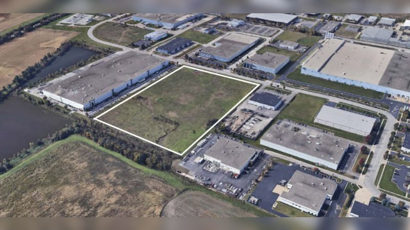 Batavia Business Park - Industrial - Lease