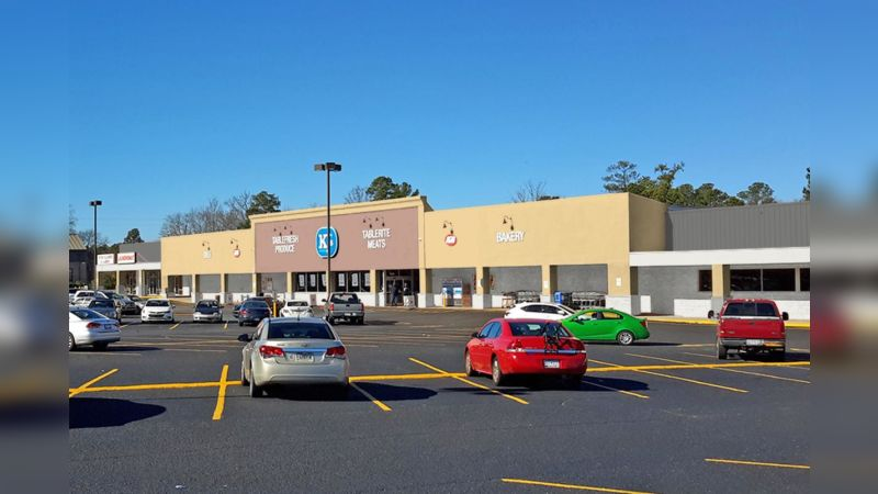 Richardson Plaza - Retail - Lease