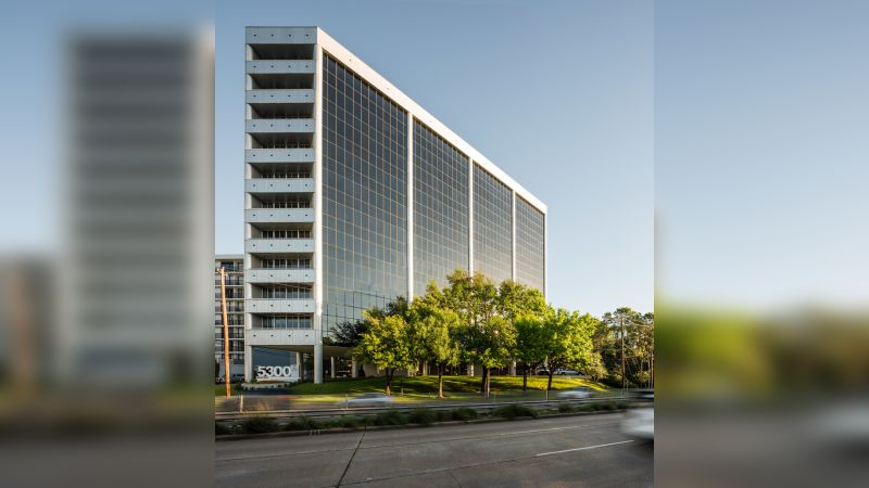 5300 Memorial Drive - Office - Lease