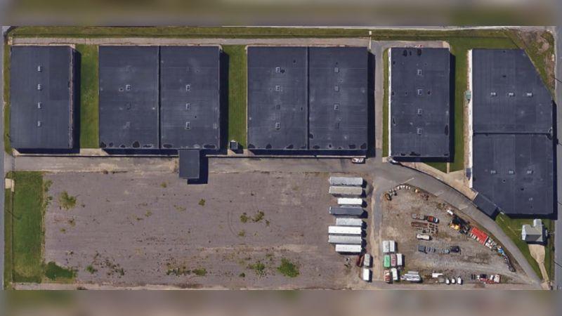 Chesapeake Warehouse 4 - Industrial - Sale, Lease