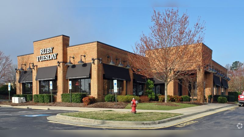 131 Crossroads Boulevard - Retail - Lease