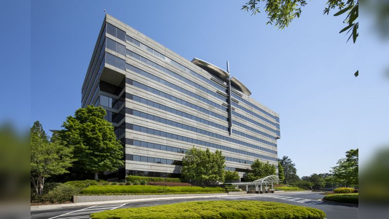 Perimeter Center - Office - Lease