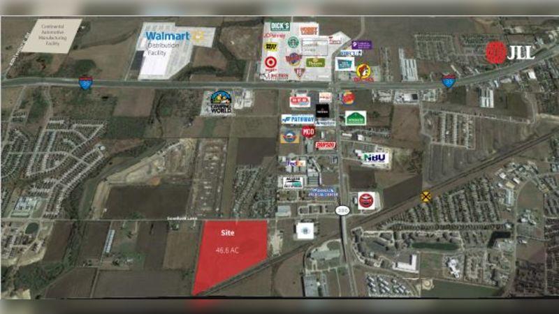 Goodwin Land Tract - Land - Sale