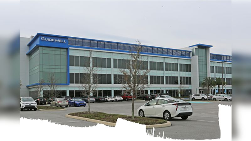 GuideWell Innovation Center - Office - Sublease