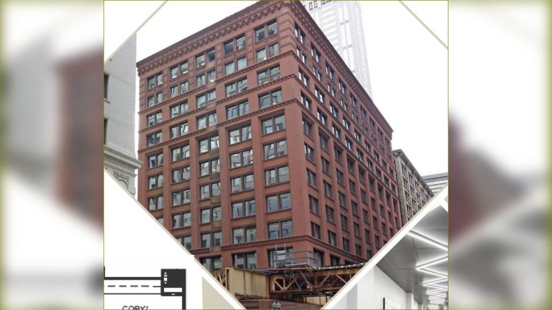 McKinlock Building - Office - Sublease