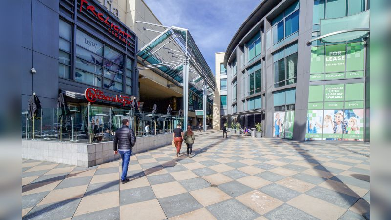 Sherman Oaks Galleria - Retail - Lease