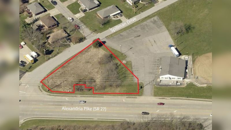 32 Spillman Drive - Land - Sale