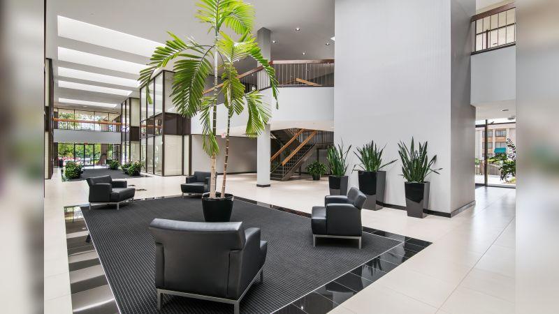 Ashford Place II - Office - Lease