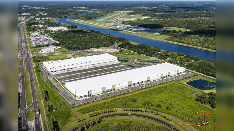 Cabot at Aprile Farms 1 - Industrial - Lease