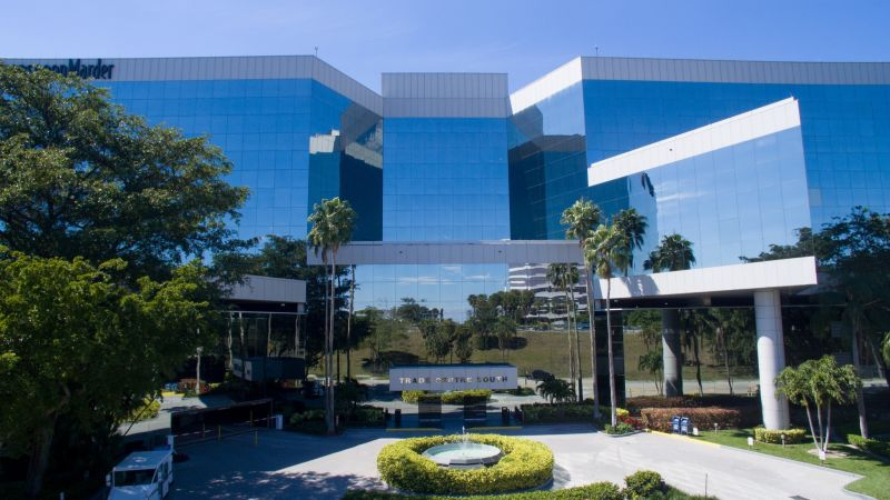 Trade Centre South - Office - Sublease