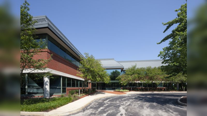 Chesterbrook Corporate Center - Office - Lease