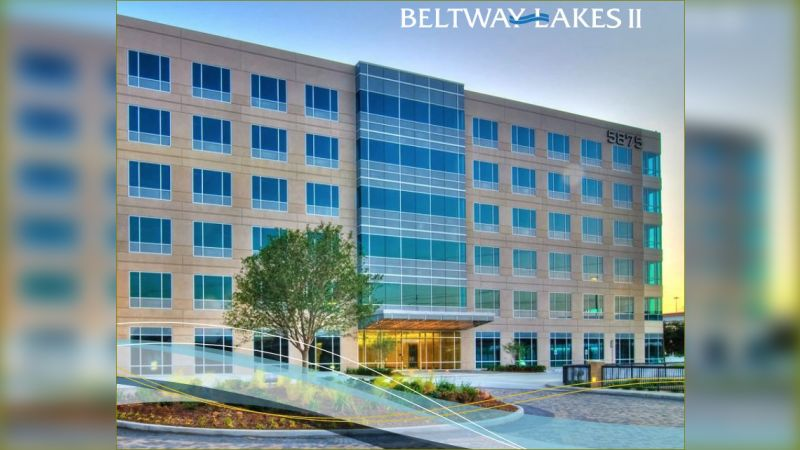 Beltway Lakes II - Office - Lease