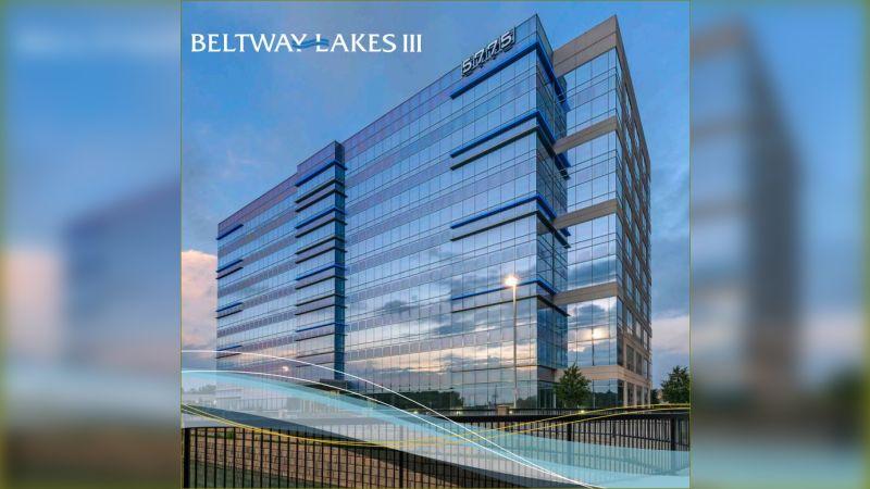 Beltway Lakes III - Office - Lease
