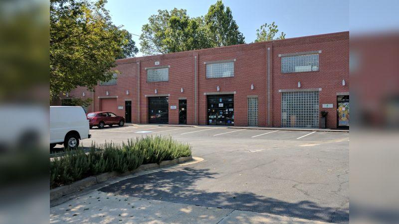 1422 Woodmont Lane Northwest - Office - Lease