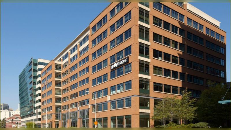 605 Union Station - Office - Sublease
