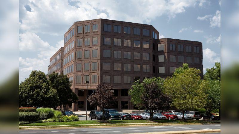 Fair Oaks Commerce Center - Office - Lease