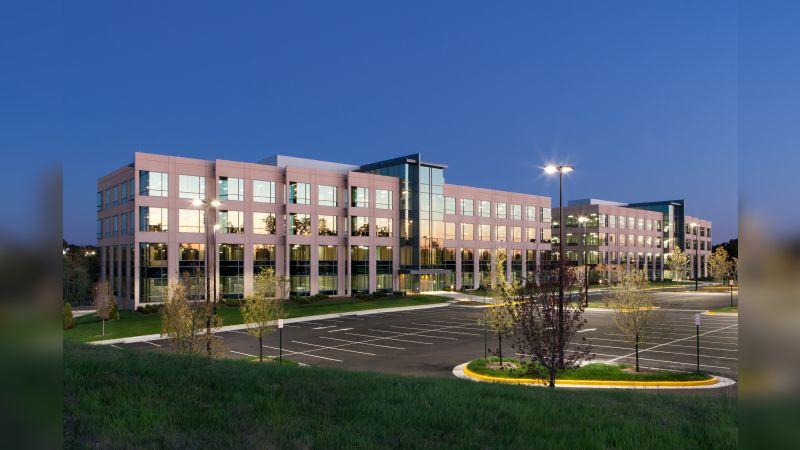 Belvoir Corporate Center North - Office - Lease
