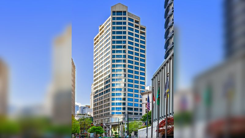 Westlake Tower - Office - Lease
