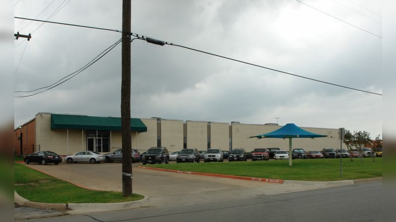 8505 Chancellor Row - Industrial - Lease
