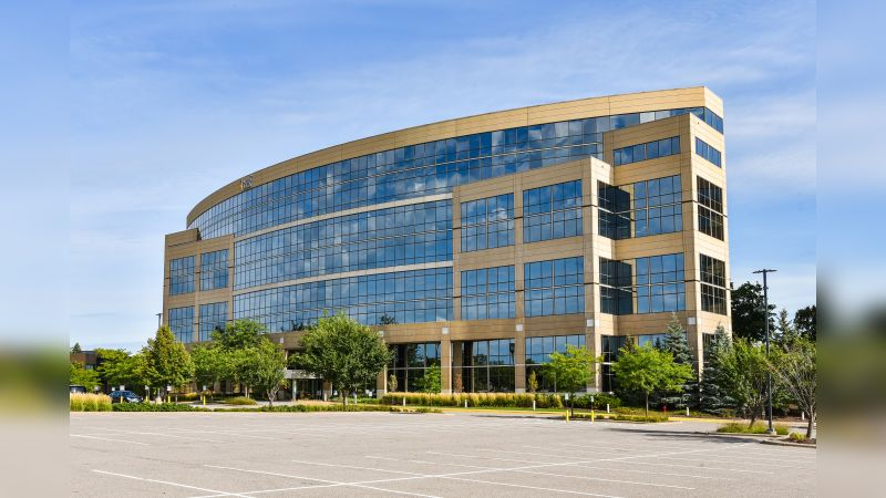 Crescent Ridge I - Office - Lease