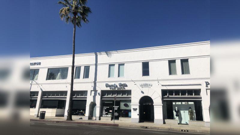 9439 S Santa Monica Blvd - Retail - Lease