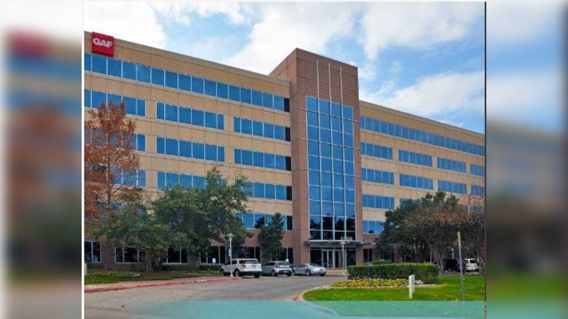 Corporate Centre - Office - Lease