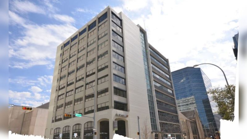 Brazos Building - Office - Sublease