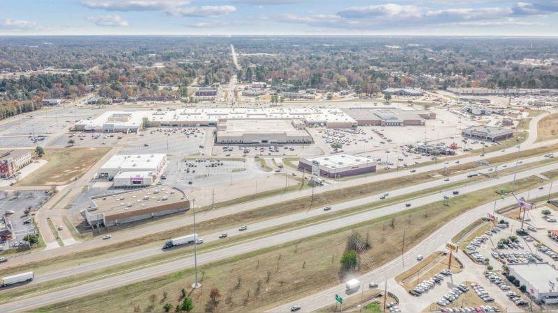 Central Mall  (Texarkana, TX) - Retail - SaleLease