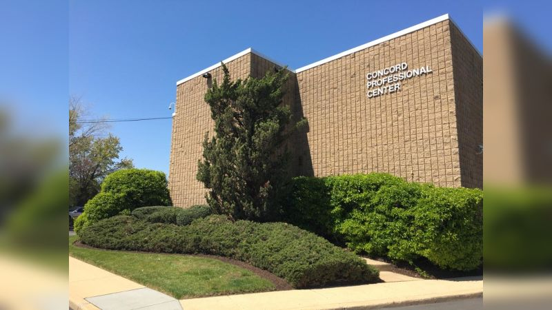 Concord Professional Center - Office - Lease