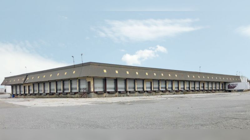 1 Imperatore Drive - Industrial - Lease