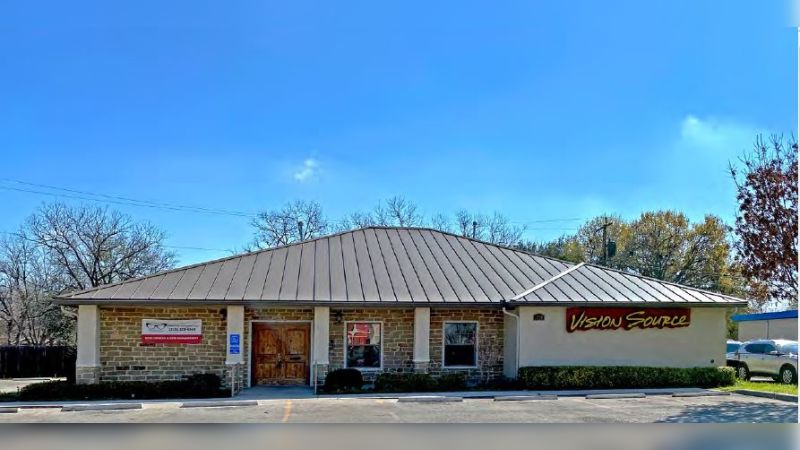 1720 South WW White Road - Office - Sale