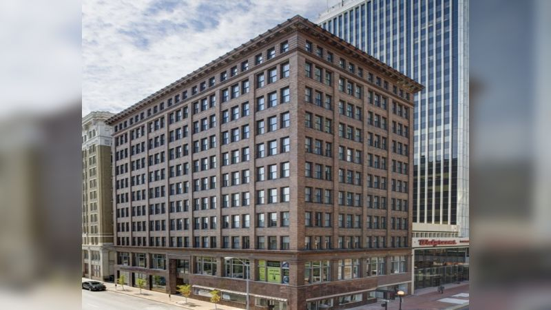 Fleming Building - Office - Lease