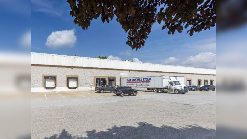 Brookville Business Park - Building 1 - Industrial - Lease