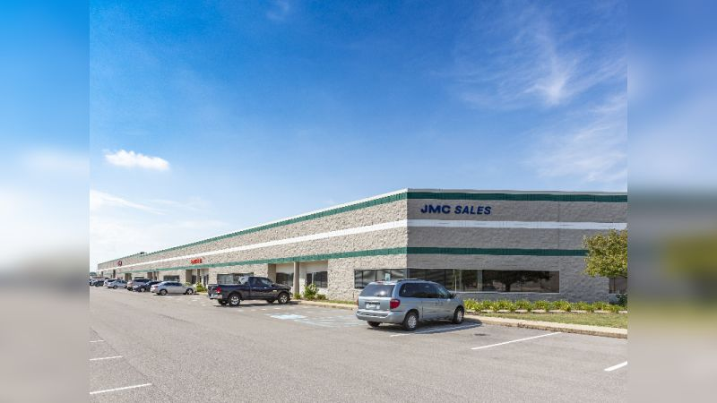 Brookville Business Park - Building 3 - 1345 - Industrial - Lease