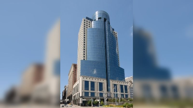 Scripps Center - Office - Lease, Sublease
