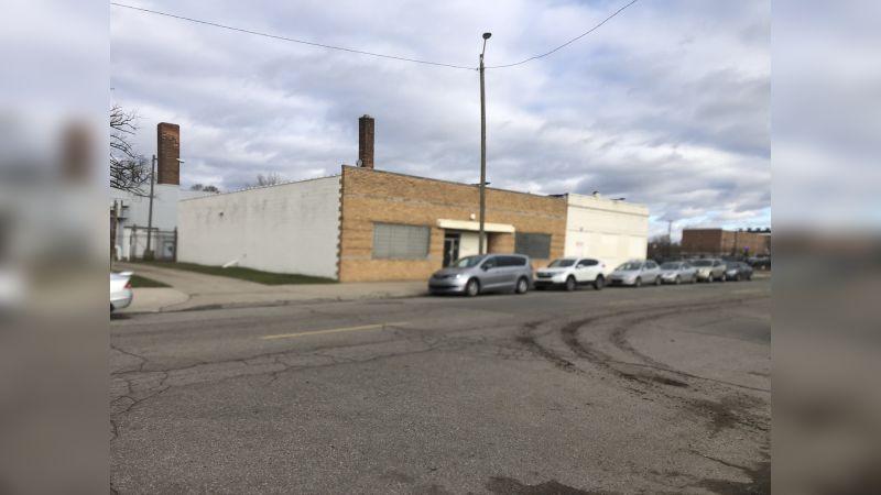 101 Piquette St - Industrial - Sale
