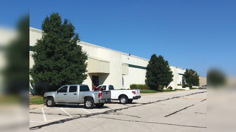 6024-6108 W 79th St - Industrial - Sublease
