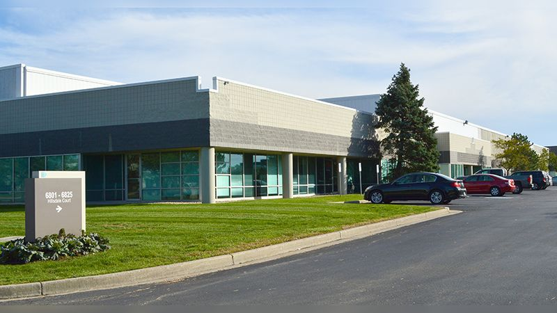Hillsdale Business Park 3 - Industrial - Lease