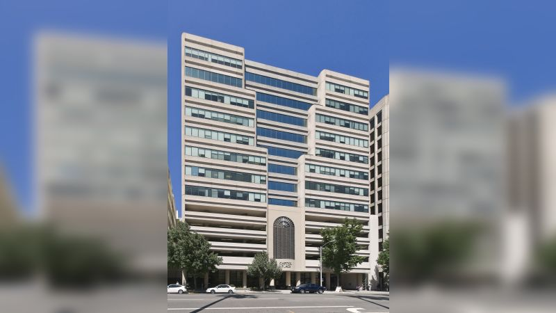 Capitol Place - Office - Lease