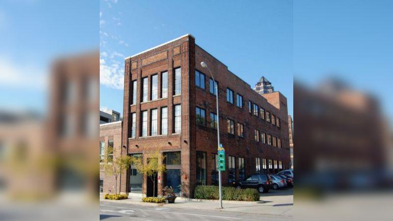Encore Building - Office - Lease