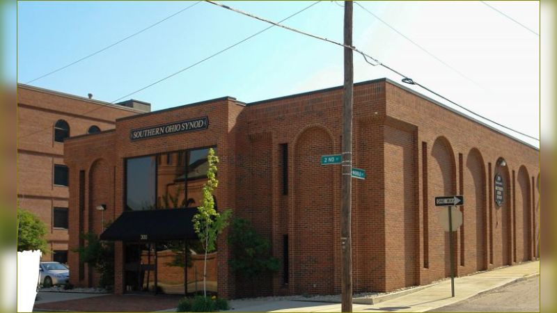 300 South 2nd Street - Office - Lease