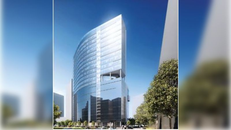 The Link at Uptown - Office - Lease