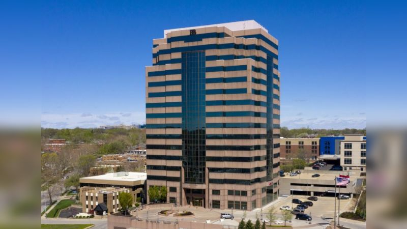Plaza West - Office - Sublease