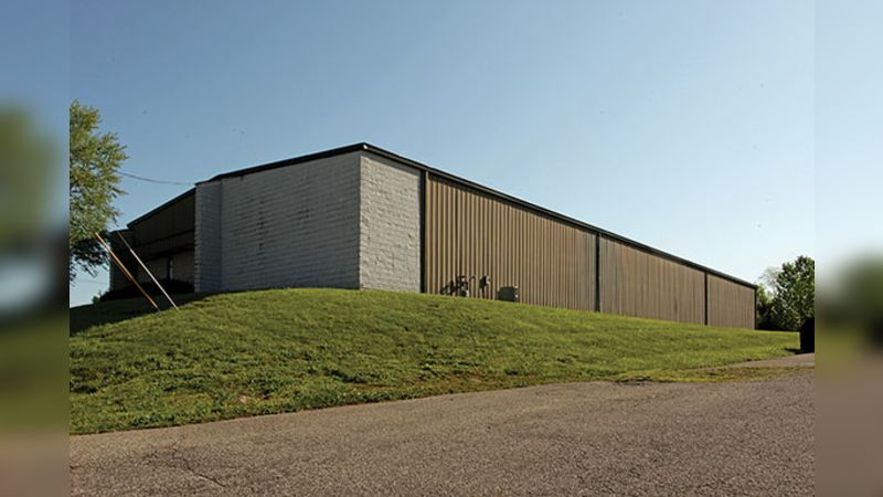 2801 Diode Lane - Industrial - Lease