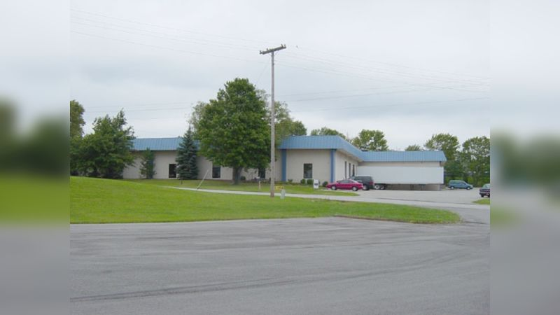 Noltemeyer Capital - Industrial - Lease